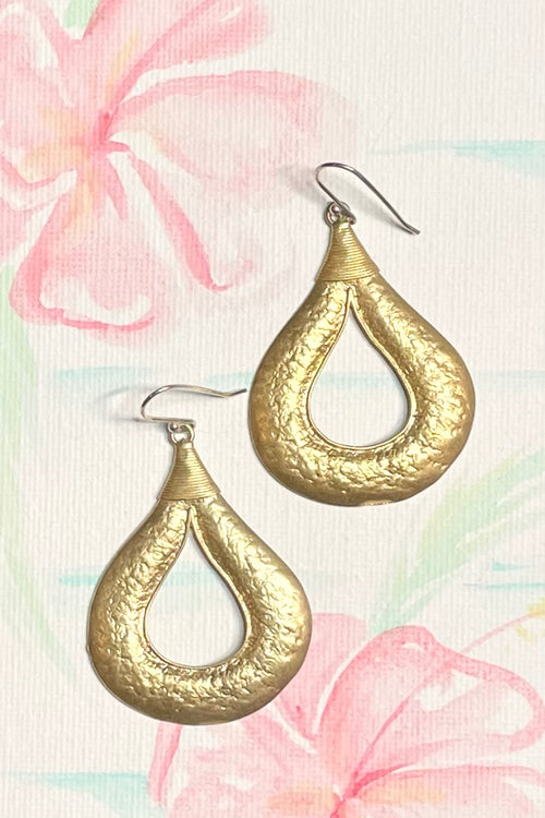 Earrings Chocca Antiqua