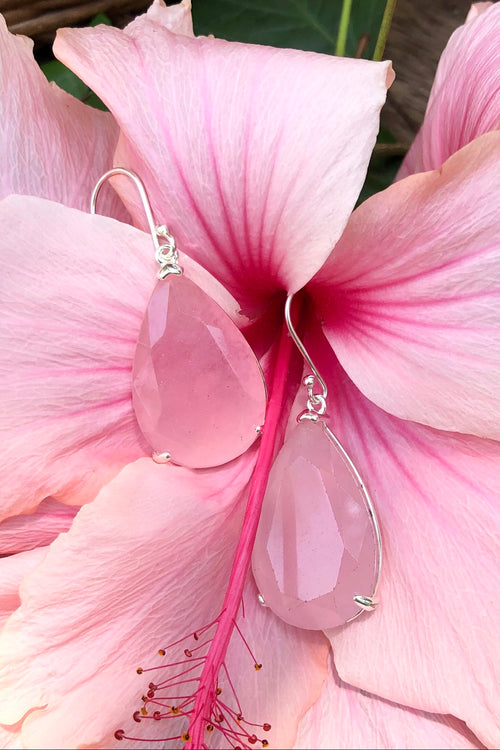 Earrings Rock Opera Petal
