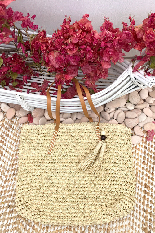 Bag Lillie Moda Minimal in Cream Colour