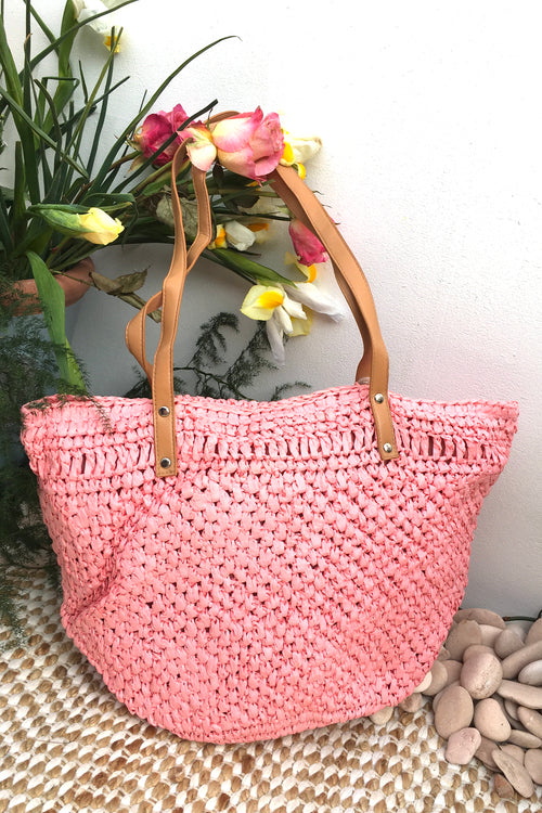 Bag Lillie Lilly The Pink