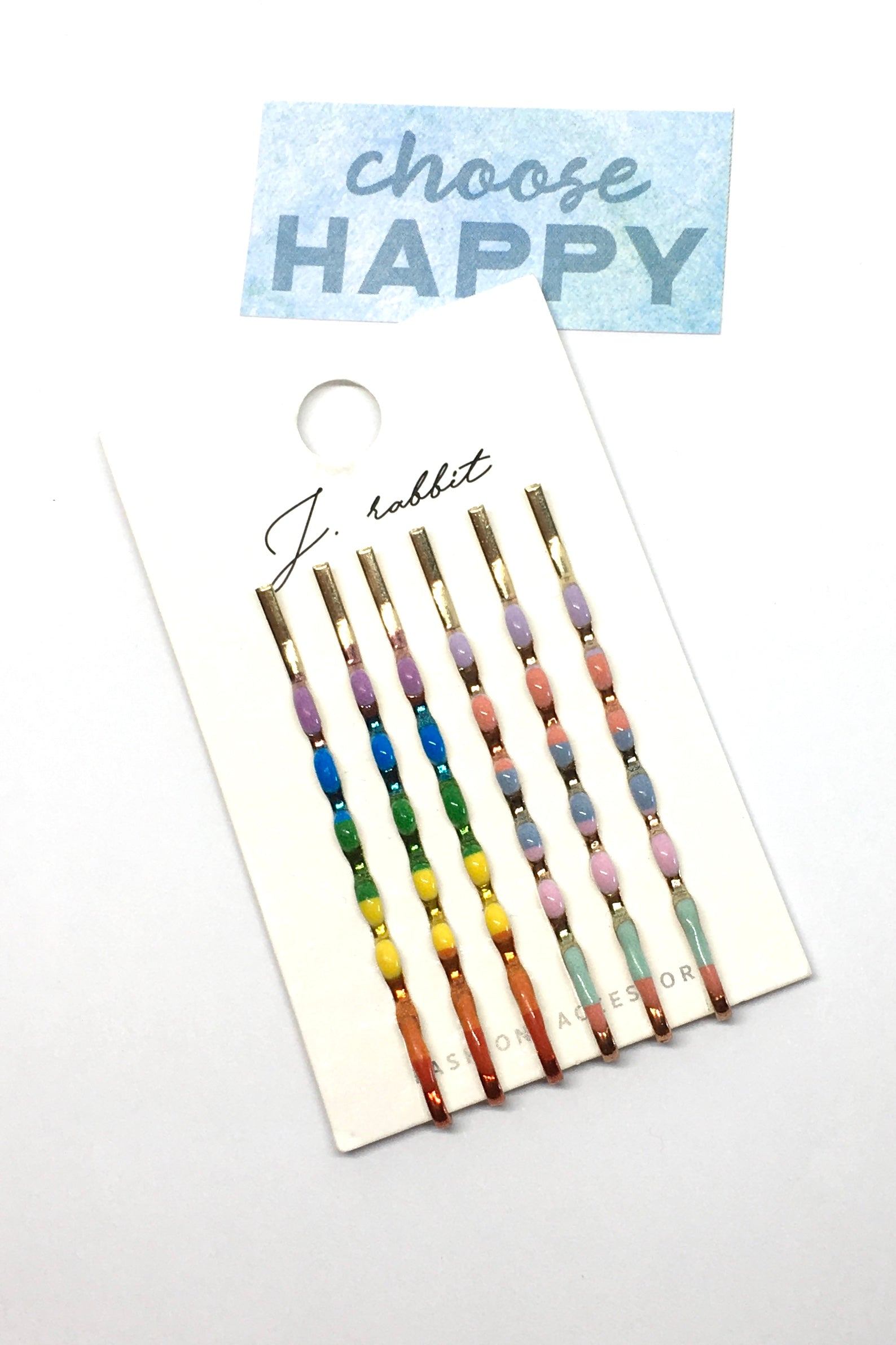 Hair Bobby Pins Set – Dimples