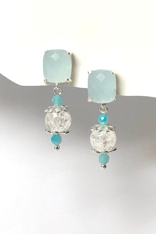 Earrings Serendipity Icicle