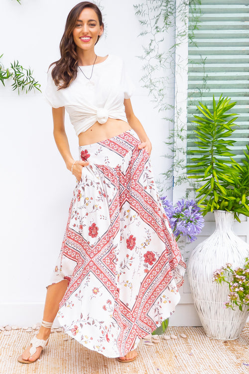 Sails Arizona Maxi Skirt