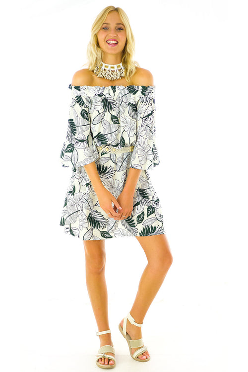 Mai Tai Hothouse Dress