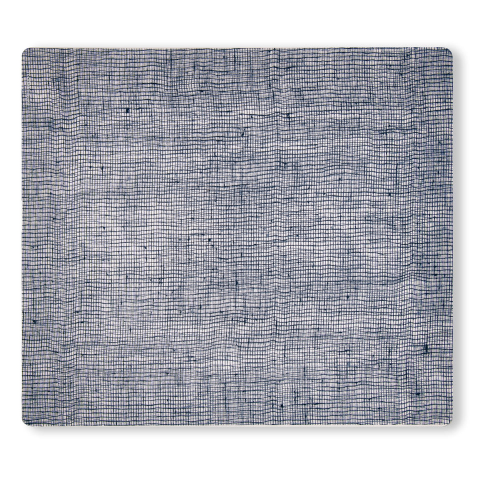 Placemat : Linen - Denim