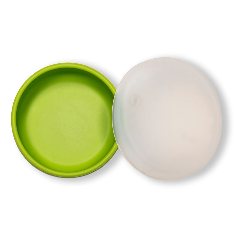 Snack Set : Lime Green
