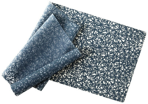 Table-runner : Twine - Midnight Blue