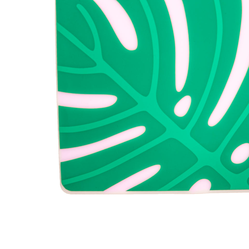 Placemat : Monstera Deliciosa