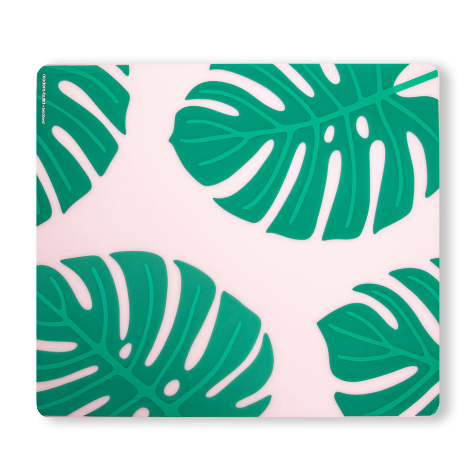 Placemat: Monstera Deliciosa