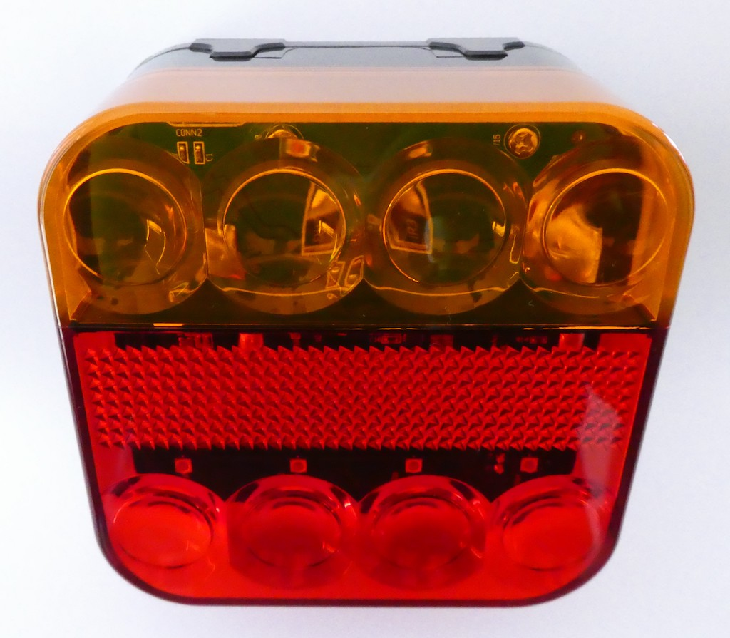 Right Indicator Module