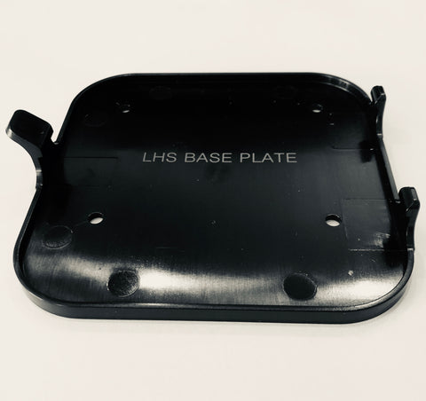 Left Hand Side Base Plate Mount