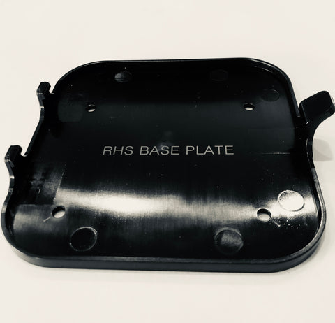 Right Hand Side Base Plate Mount
