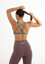 SWEAT IT SPORTS BRA - MINT