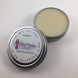 It's All In Your Head Headache Balm will help you relieve your headaches while not slowing you down.