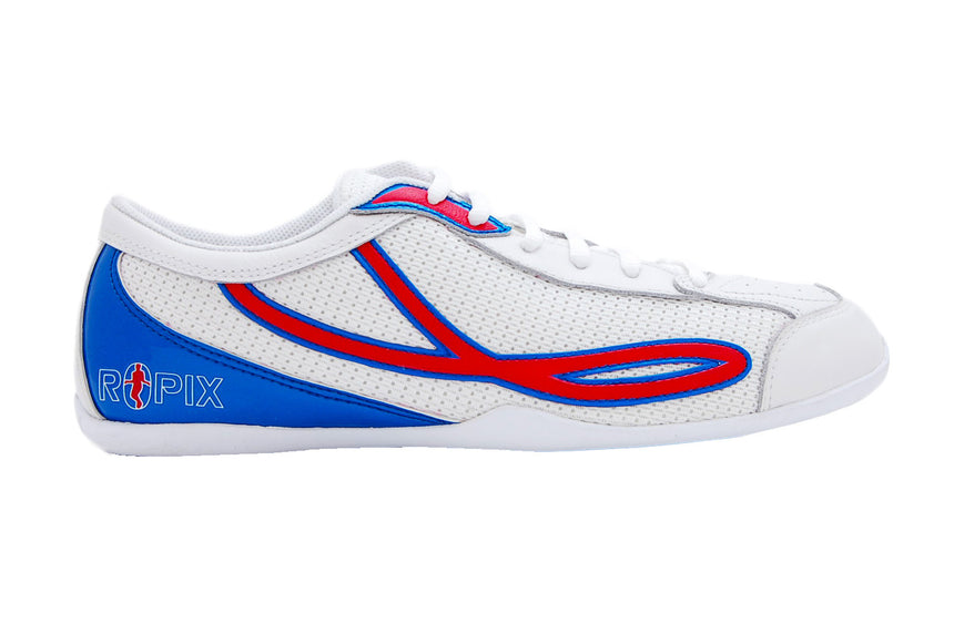 ROPIX SONIC | RED AND BLUE MESH