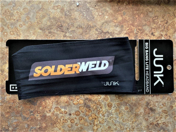 SolderWeld Headbands