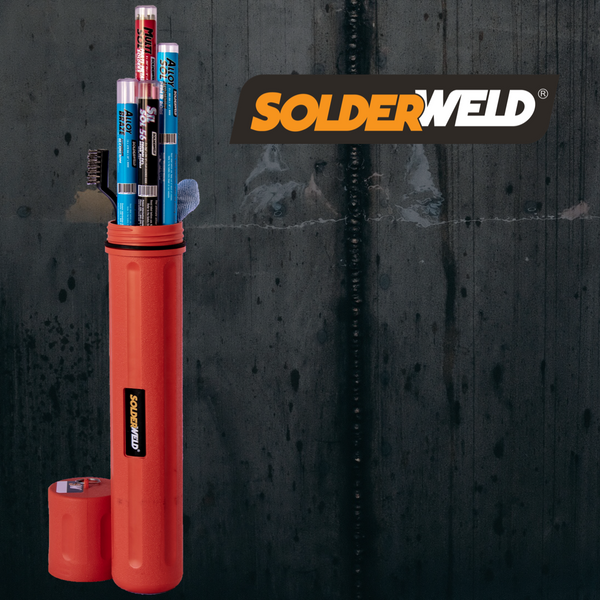 Auto All-In-One Kit - SolderWeld