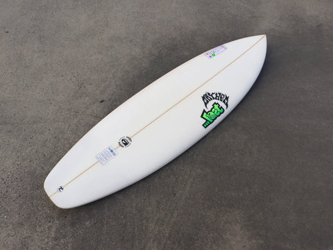 Lost Mayhem Short Round Surfboard