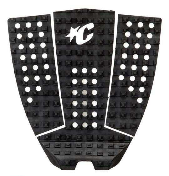 Creatures Icon Pin Deck Grip - Black