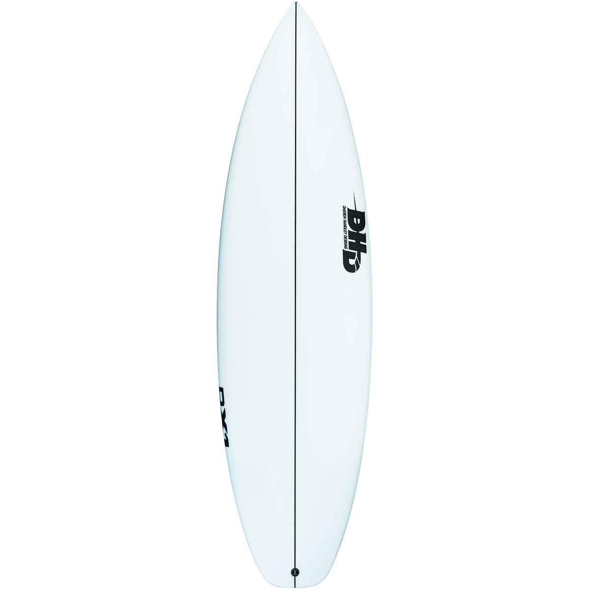 DHD DX1 Surfboard