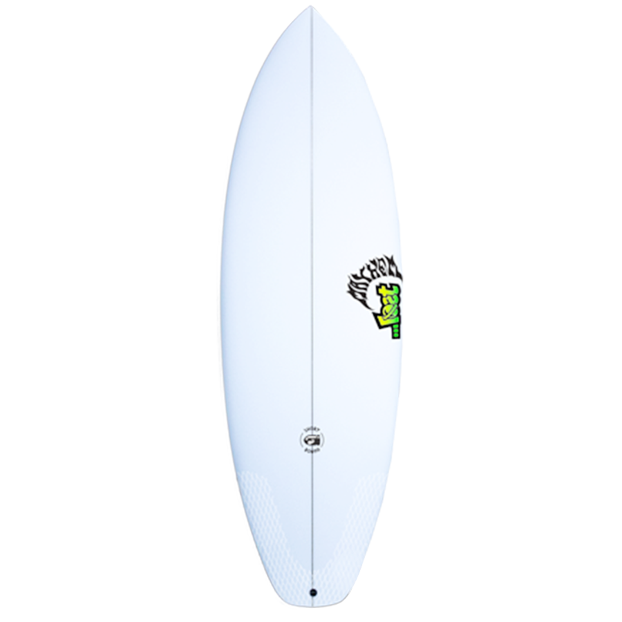 ...Lost Mayhem Short Round Surfboard