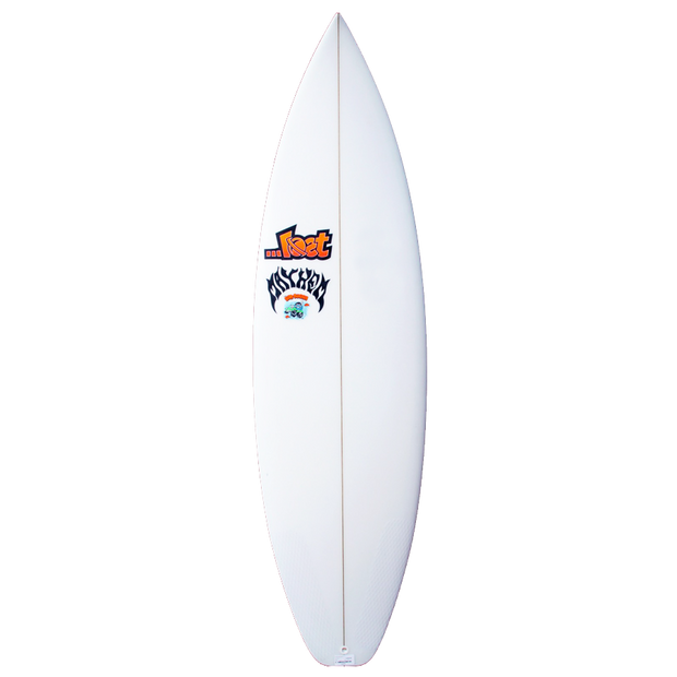 ...Lost Mayhem Sub Buggy Surfboard