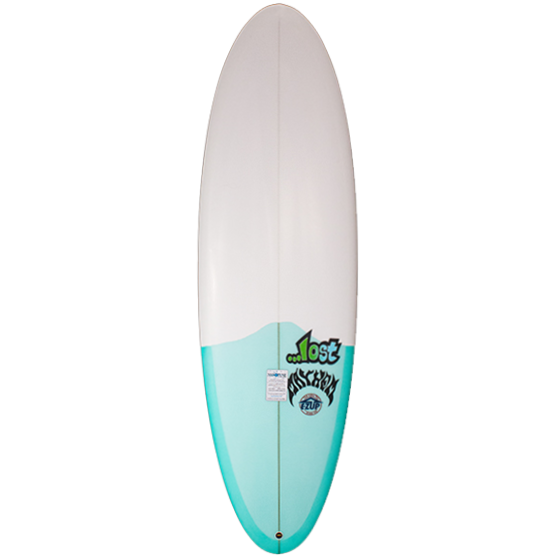 Lost Mayhem E-Z Up Surfboard