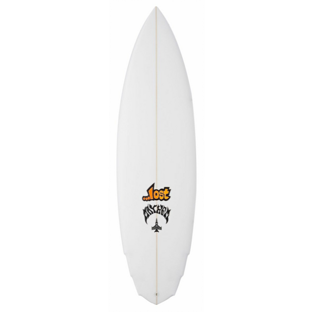 ...Lost Mayhem V3 Stealth Surfboard