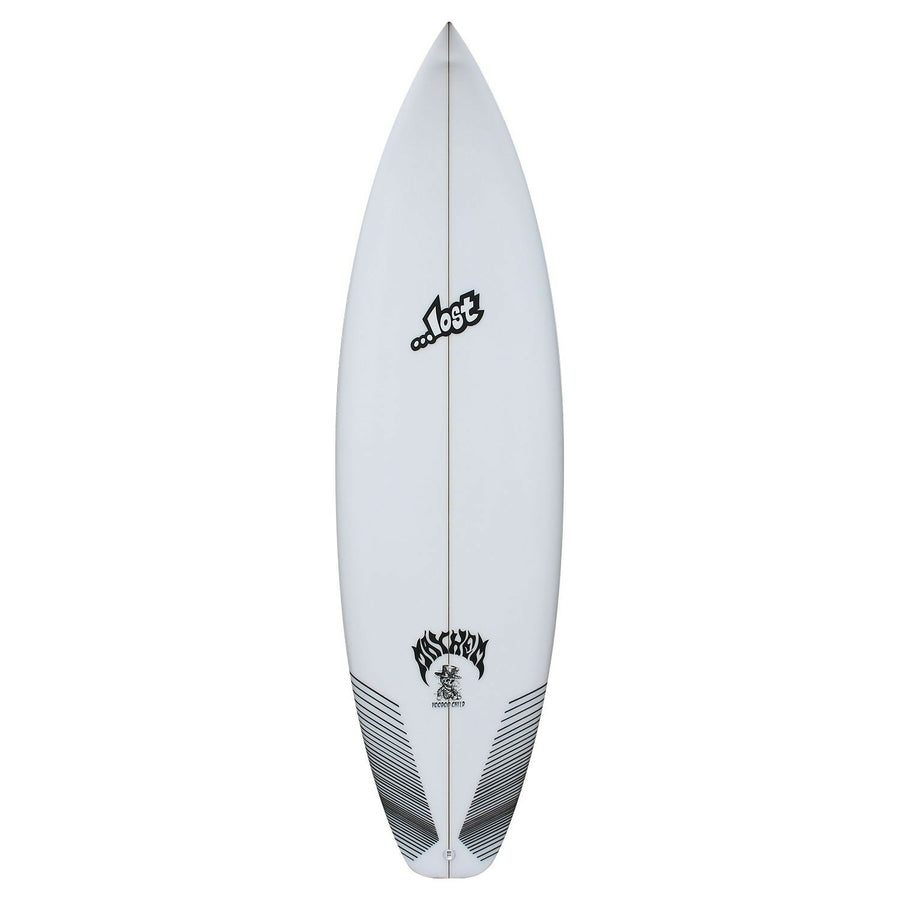 ...Lost Mayhem Voodoo Child Surfboard