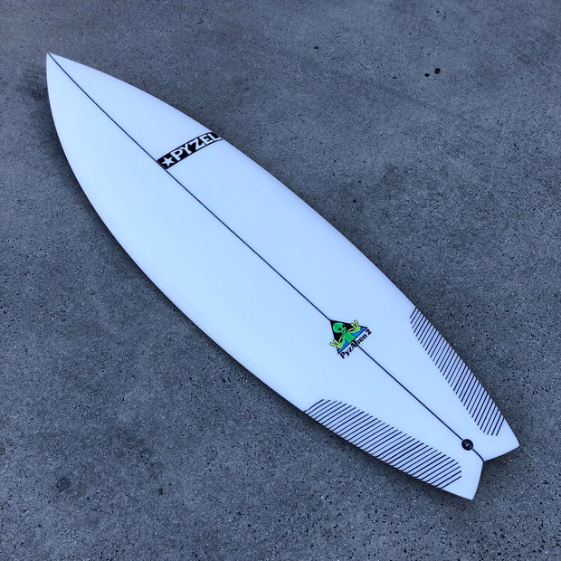 Pyzel Surfboards Pyzalien 2