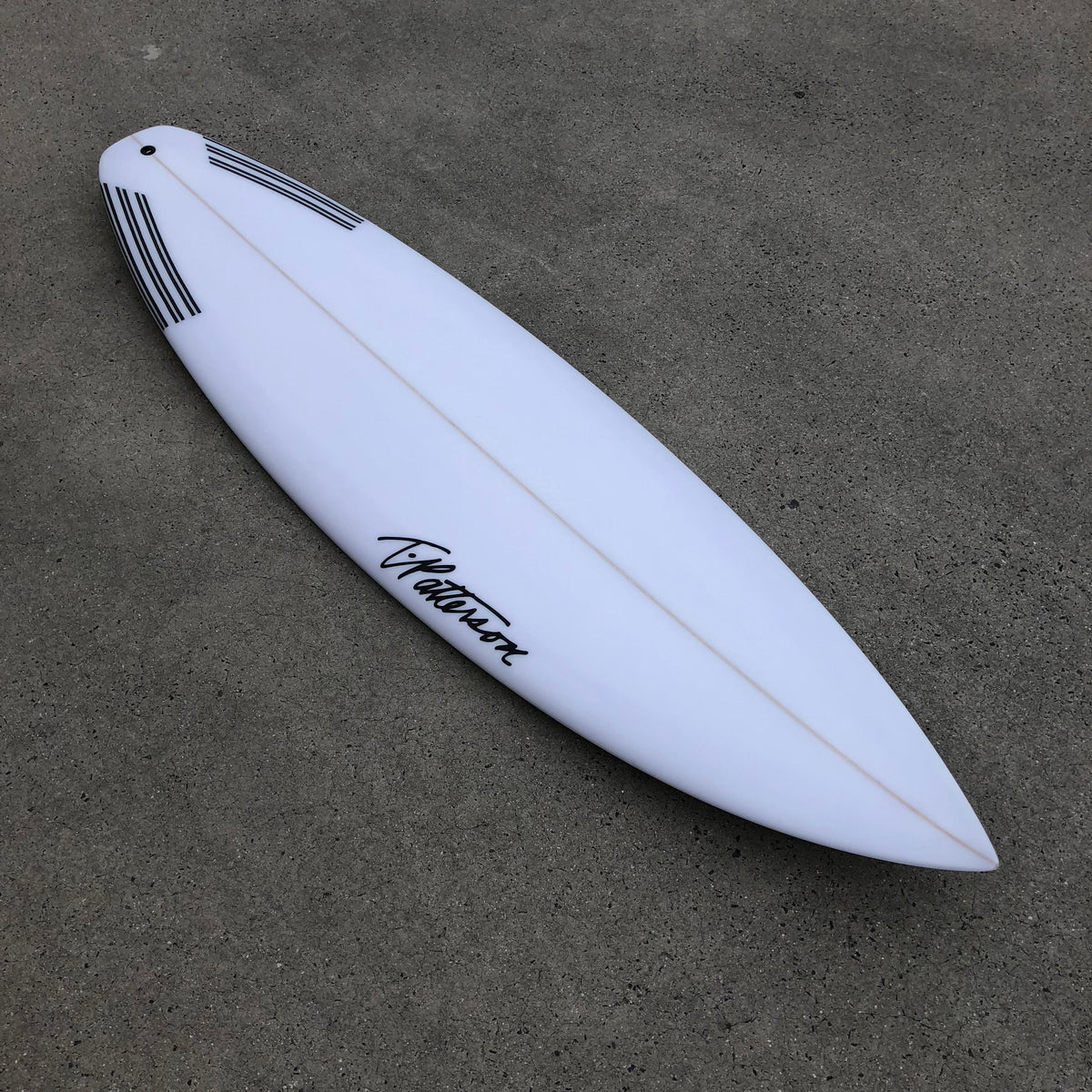 Timmy Patterson IF-15 Italo Ferreira Surfboard