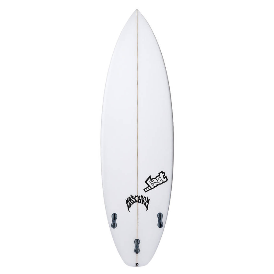 ...Lost Surfboards V2 Shortboard