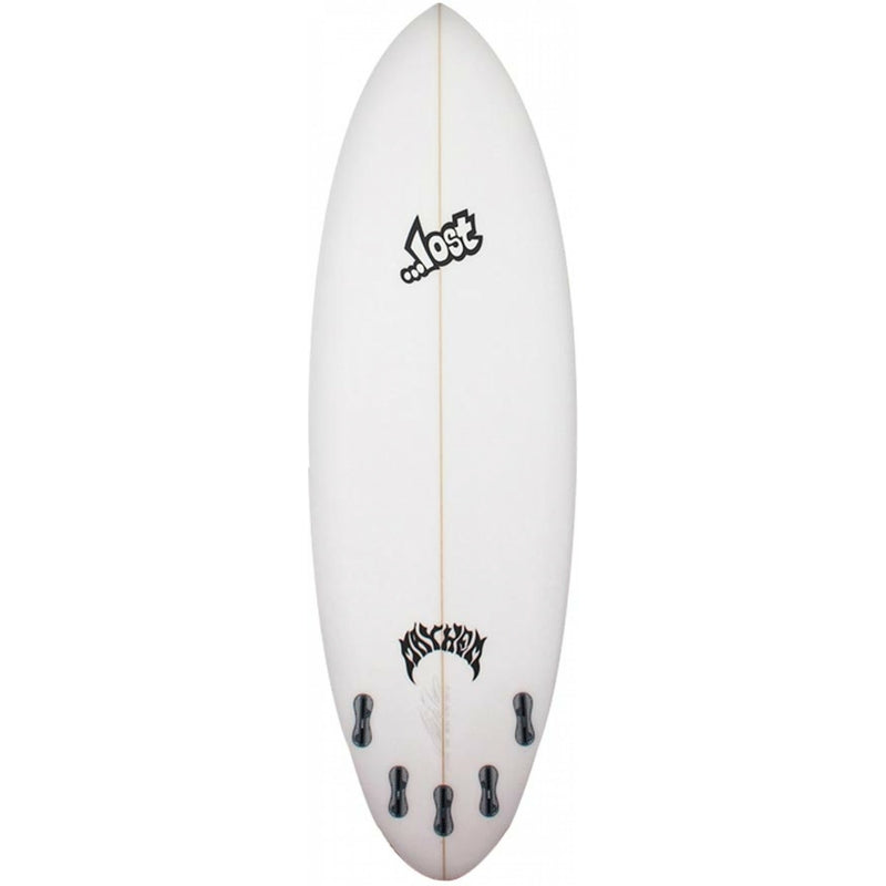 ...Lost Surfboards Stretch RV