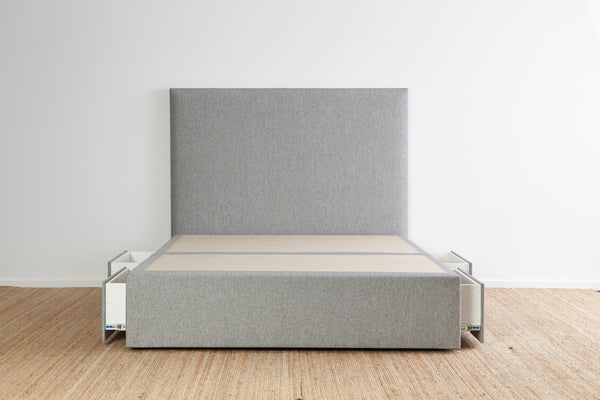 The Maxwell 4 Drawer Bed Base