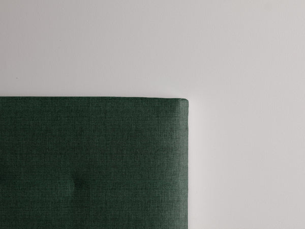 Optima Evergreen fabric sample