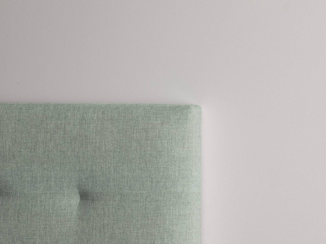 Optima Seafoam fabric sample