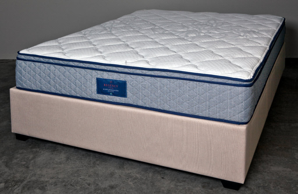 Goldilocks mattress