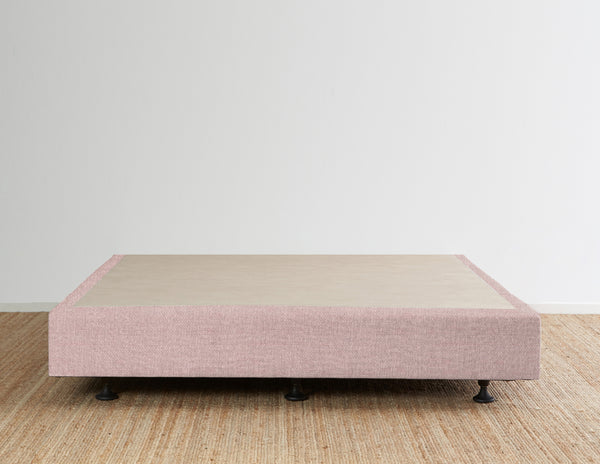 Luca's Bed Base - Lilac
