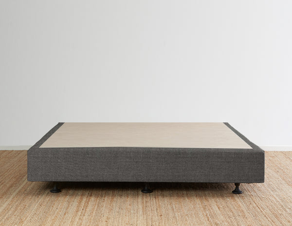 Luca's Bed Base - Steel