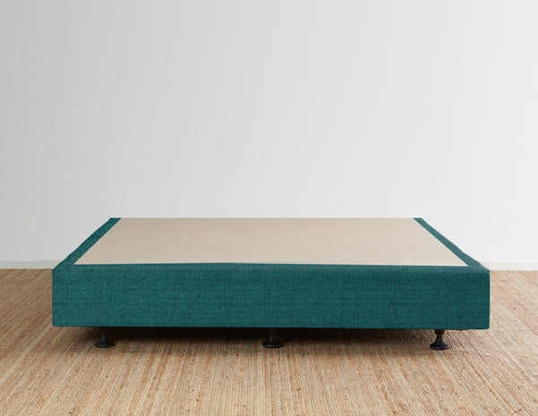 Luca's Bed Base - Teal