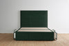 Maxwell's 4 Drawer Bed Base - Evergreen