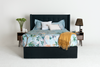 Brigid's Bed Head - Navy