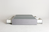 Velvet Maxwell's 4 Drawer Bed Base -Seafoam