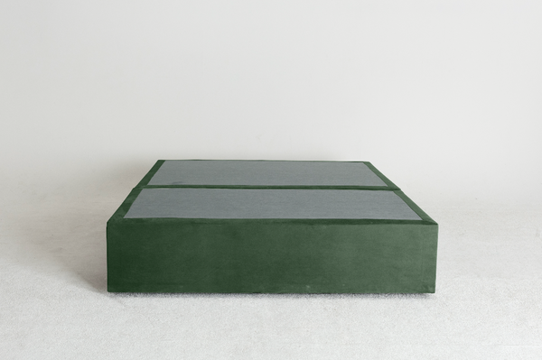 Velvet Maxwell's 4 Drawer Bed Base - Forrest