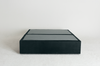 Velvet Maxwell's 4 Drawer Bed Base - Navy