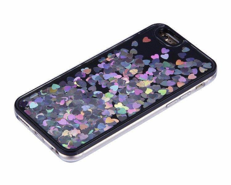 Sequin Glitter iPhone Case
