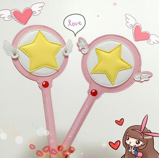 Sakura Card Captor Wand