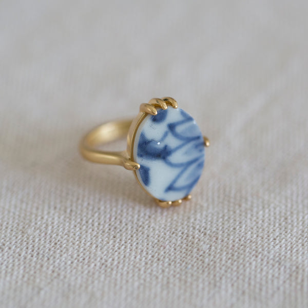PROVENANCE RING