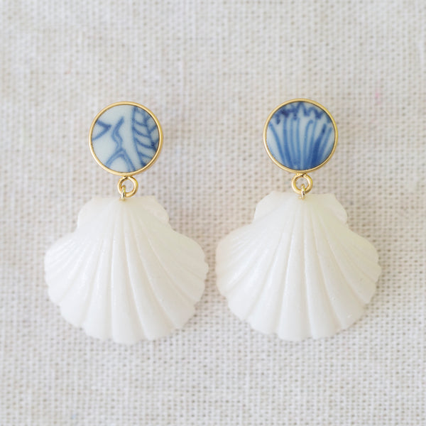 SIREN EARRINGS
