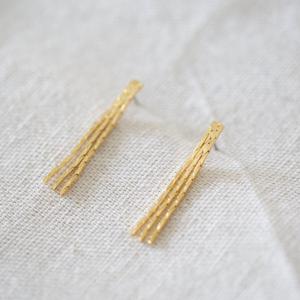 Ziba Earrings